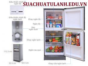 12 Bệnh Thường Gặp Ở Tủ Lạnh Panasonic
