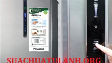 Bệnh Thường Gặp Ở Tủ Lạnh Panasonic