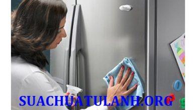 Tủ Lạnh Không Đông Đá Nguyên Nhân Chính
