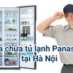 Nguyên nhân tủ lạnh Panasonic có tiếng kêu to .