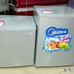 Chuyên sửa chữa, nạp gas tủ lạnh Mini bị thủng dàn lạnh mất gas
