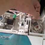 Cách Sử Lý Máy Giặt PANASONIC Báo U12 Thành Công 100%