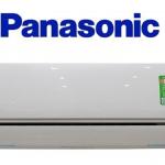 Điều hòa Panasonic nháy đèn Time, Power, Xanh, Vàng là lỗi gì ?