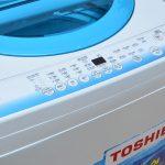 Máy giặt Toshiba báo lỗi E74, E7-4 là bị sao ? Sửa thế nào ?