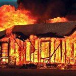 Nằm Mơ Thấy Cháy Nhà, Cháy Nổ báo điềm gì ? Đánh con gì ?