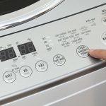 Máy giặt Toshiba báo lỗi E95 là bị sao ? Sửa có đắt không ?