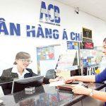 Giờ làm việc ngân hàng ACB như thế nào ? Có làm thứ 7 hay không ?
