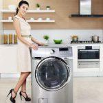 Máy giặt Electrolux báo lỗi E62 - Nguyên nhân và cách khắc phục