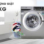 Máy giặt Elextrolux báo lỗi E54 là lỗi gì ? Khắc phục như thế nào ?