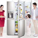 Sửa tủ lạnh tại Văn Khê chuyên nghiệp - Miễn phí tư vấn