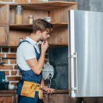 Sửa tủ lạnh tại An Dương Vương, Ưu đãi 40%, Tiết kiệm, Uy tín