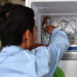 Sửa tủ lạnh tại Khu Đô Thị Mandarin Garden - Uy tín - Chuyên nghiệp