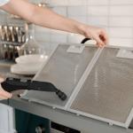 ĐIỆN MÁY HỒNG PHÚC hướng dẫn tự vệ sinh máy hút mùi sạch như mới