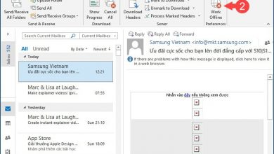 outlook-khong-nhan-duoc-mail