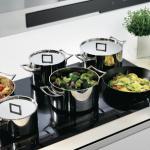 Nhận Sửa Chữa Bếp Từ Tại Quận Ba Đình - Sửa Tại Nhà Uy Tín, Giá Rẻ