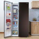 Sửa Tủ Lạnh Tại Quận Long Biên Uy Tín, Giá Rẻ - Có VAT Sau Khi Sửa Chữa