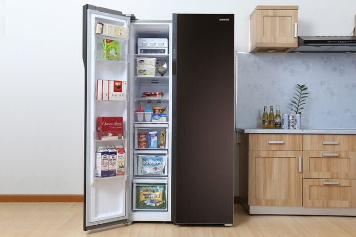 hình ảnh tủ lạnh đẹp